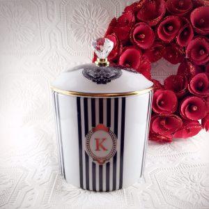 オリジナル骨壺 キャンディボックス